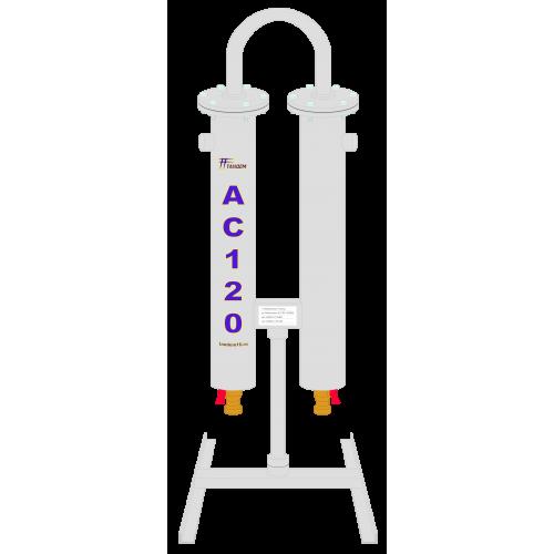 Аэрозольный сепаратор АС-120