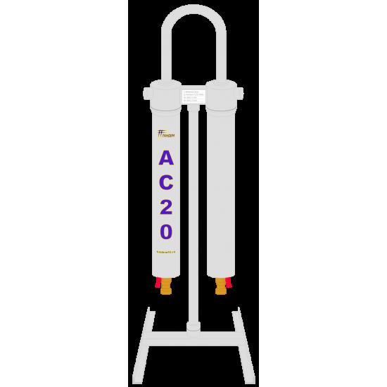 Аэрозольный сепаратор АС-20