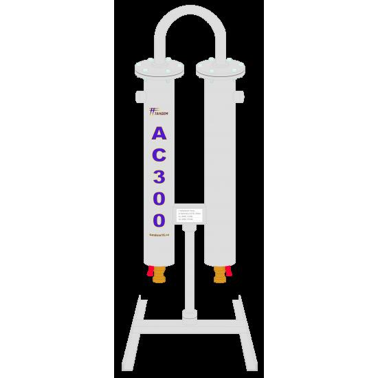 Аэрозольный сепаратор АС-300